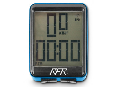 Rattakompuuter RFR CMPT wireless blue