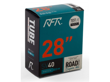 Sisekumm 28'' RFR Road 28/32-622/630 Super Lite 0.73mm SV 40 mm
