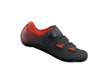 Kingad Shimano SH-RP400 Road black-orange