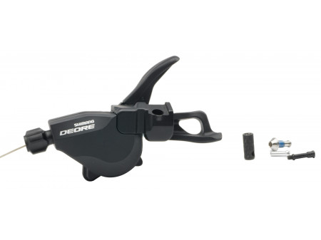 Linkvahetus Shimano DEORE I-Spec SL-M610 2/3-speed