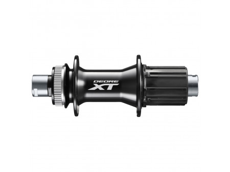 Tagarumm Shimano XT FH-M8010 Disc C-Lock 8/9/10/11-speed 12mm E-Thru