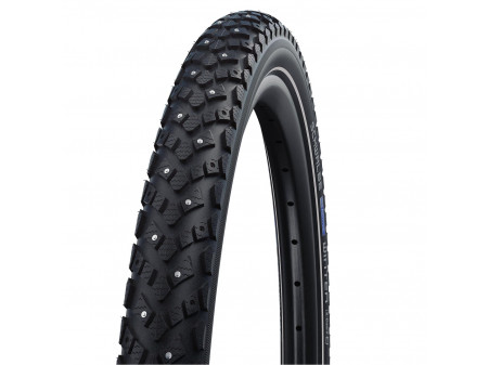 "Väliskumm 27.5"" Schwalbe Winter HS 396, Active Wired 50-584 Reflex"