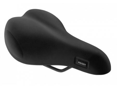 Sadul Selle Royal Moody HST with spring 8072