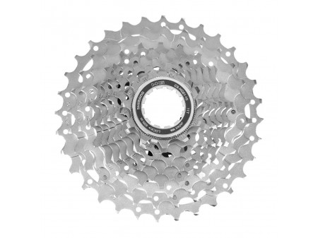 Kassett Shimano SLX CS-HG81 10-speed