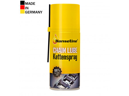 Universaalne õli Hanseline CHAIN LUBE Spray Aerosol 150ml