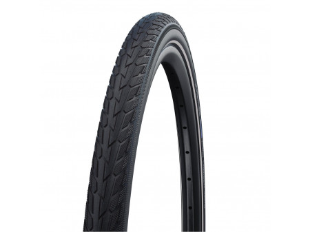"Väliskumm 12"" Schwalbe Road Cruiser HS 484, GreenCompound Wired 50-203"