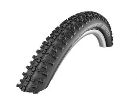 "Väliskumm 26"" Schwalbe Smart Sam HS 476 Perf. Wired 54-559 Black"