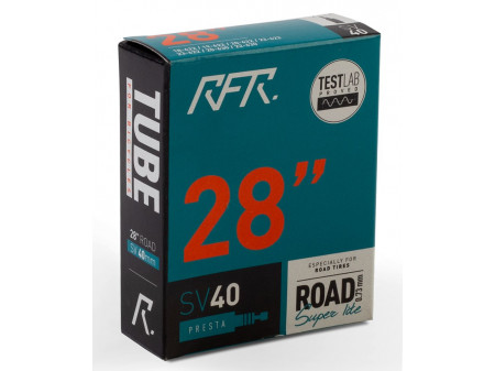 Sisekumm 28'' RFR Road 18/23-622/630 Super Lite 0.73mm SV 40 mm