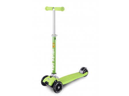 Tõukeratas Kidz Motion Synergy green