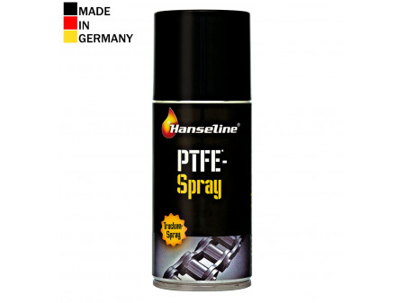 Kuiva õli Hanseline PTFE Spray with Teflone Aerosol 150ml
