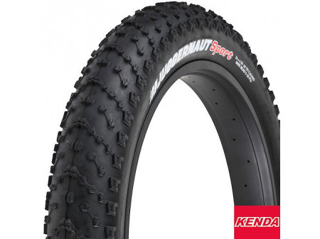 "Rehv 26"" FAT BIKE Kenda Juggernaut Sport 26x4.50"