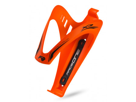 Pudelikorv RaceOne X3 RACE Rubberized orange