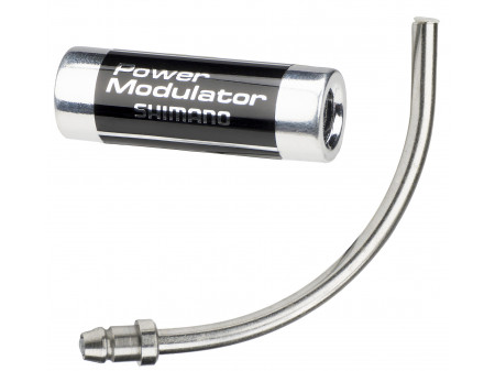 Pidurivõimendi modulaator Shimano SM-PM40 with 90° guide tube