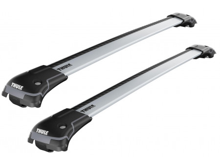 Katuseraami Thule WingBar Edge 958 (Railing) Set