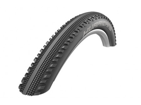 "Väliskumm 27.5"" Schwalbe Hurricane HS 499, Perf Wired 57-584 Addix"