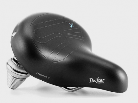 Sadul Selle Royal Drifter Medium Strengtex RVL RoyalGel