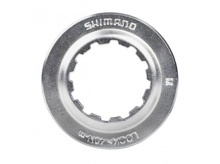 Kassetti mutter Shimano Centerlock Lockring