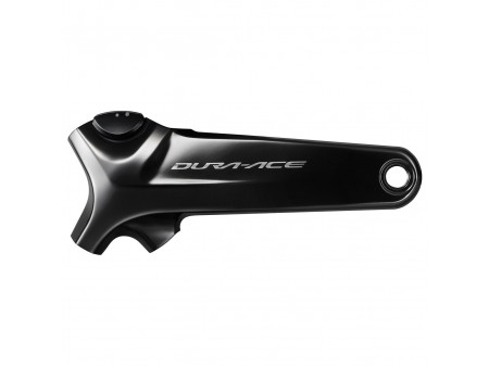 Vändad Shimano DURA-ACE FC-R9100P Power Meter 170MM 2x11-speed