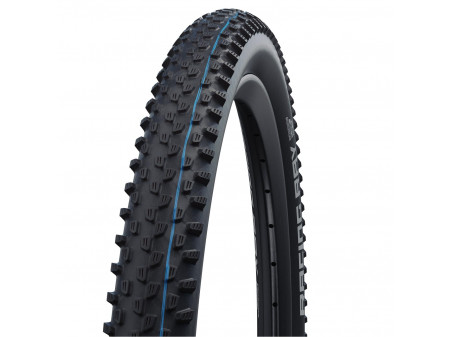 "Väliskumm 29"" Schwalbe Racing Ray HS 489, Evo Fold. 60-622 Super Ground Addix SpeedGrip"