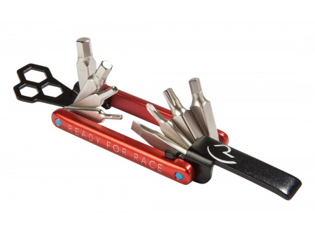 Tööriist set RFR 12in1 Multitool foldable
