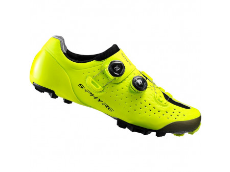 Kingad Shimano SH-XC900 MTB Yellow