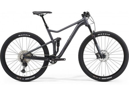 Jalgratas Merida ONE-TWENTY RC XT-edition 2021 silk anthracite