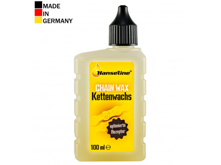 Kuiva ketiõli Hanseline CHAIN WAX 100ml