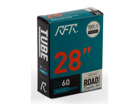 Sisekumm 28'' RFR Road 18/23-622/630 Super Lite 0.73mm SV 60 mm