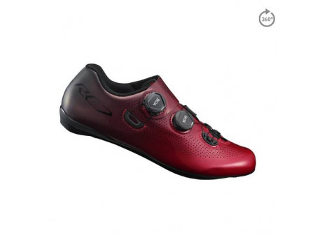 Kingad Shimano SH-RC701 Road red
