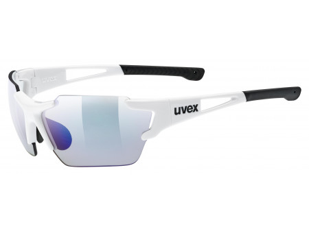 Prillid Uvex Sportstyle 803 Race s vm white