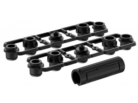 Adapter Thule FastRide 9-15mm axle set