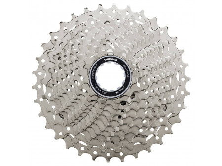 Kassett Shimano 105 CS-HG700 11-speed 11-34T