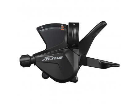 Linkvahetus Shimano ALTUS SL-M2000 3-speed