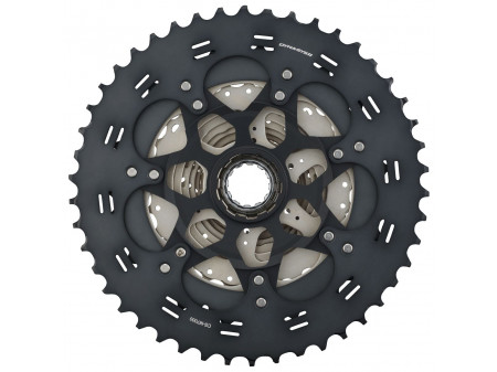 Kassett Shimano SLX CS-M7000 11-speed