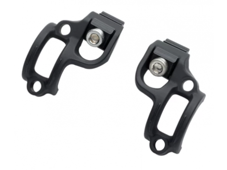 Adapter Avid MatchMaker fixing clip for the brake-gear lever (pair)