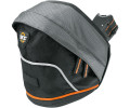 Rattakott SKS Tour Bag XL black/grey