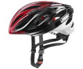 Kiivri Uvex Boss Race black red