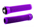 Käepidemed ODI Soft Longneck BMX Flangless 134mm Purple