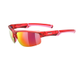 Prillid Uvex Sportstyle 226 red pink
