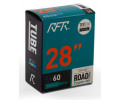 Sisekumm 28'' RFR Road 28/32-622/630 Super Lite 0.73mm SV 60 mm