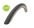 "Väliskumm 28"" Schwalbe Road Cruiser HS 484, Active Wired 47-622 Gumwall"