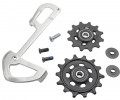 Litrid SRAM X01 Eagle X-Sync Pulleys with inner cage