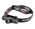 Esituli ProX Aries CREE XP-G2 500Lm USB (headlamp)