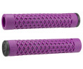 Käepidemed ODI Cult/Vans BMX Grip (Flangeless) 143mm Single-Ply Purple