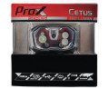 2. Esituli ProX Cetus No-Touch CREE XP-E 300Lm USB (headlamp)