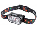 1. Esituli ProX Cetus No-Touch CREE XP-E 300Lm USB (headlamp)