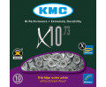 3. Kett KMC X10.73 10-speed 114L