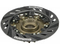 4. Tirr Shimano MF-TZ500 7-speed with guard