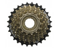 1. Tirr Shimano MF-TZ500 7-speed