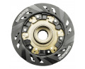 2. Tirr Shimano MF-TZ500 7-speed with guard